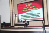 Puslitbang Polri di Kaltara, evaluasi distribusi BBM untuk tingkatkan pengawasan