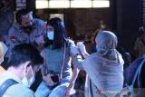 Pemkab Lombok Barat vaksinasi ratusan pekerja tempat hiburan