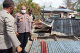 Kerugian akibat pembakaran di Yalimo Papua ditaksir Rp 324 miliar