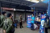 SG rangkul komunitas milenial salurkan bantuan penanggulangan Covid-19