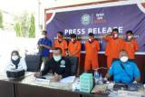 BNNP Sulteng:  Kabupaten Morut rawan peredaran narkoba