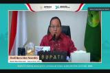 Bupati Musi Banyuasin Dodi Reza Alex Noerdin yang ditangkap KPK punya kekayaan Rp38,4 miliar