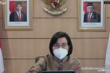 Pemerintah perkirakan ekonomi Indonesia tumbuh 3,1-3,3 persen pada semester I 2021