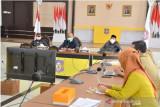 Kartu vaksin COVID-19 akan jadi syarat keluar masuk Gorontalo