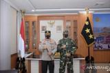 Kapolda NTT tegaskan TNI/Polri netral dalam PSU Sabu Raijua