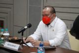 Ketua DPD RI: Segera antisipasi tenaga kesehatan gugur akibat COVID-19