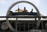 Presiden Biden akan bahas masalah Afghanistan saat Taliban kuasai wilayah