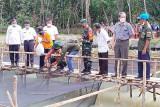 Pemkab Musi Banyuasin garap potensi  perikanan desa