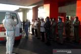 Mantan Bupati Temanggung Hasyim Afandi wafat