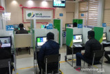 BPJAMSOSTEK Sulut tetap beri pelayanan prima masa PPKM darurat