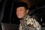 Menkominfo Johnny G.Plate sampaikan terima kasih atas karya dan dedikasi Harmoko