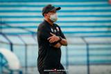 RD terus pantau kebugaran pemain Madura United