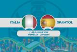 Italia lanjut ke final usai menang adu penalti
