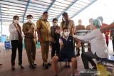 Pemkot Manado target vaksinasi 45 ribu anak selesai  September