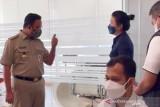 Gubernur jamin identitas pelapor perusahaan langgar aturan PPKM Darurat aman