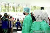 Panglima TNI: OTG bisa lapor ke puskesmas untuk mendapatkan obat