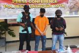 Polresta Jayapura Kota tetapkan istri korban jadi tersangka pembunuhan