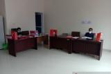 Pemkab Minahasa Tenggara batasi kehadiran ASN dan THL di kantor