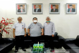 BLK Kendari gandeng Kadin Sultra memberdayakan alumnus siswa pelatihan