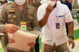 SYL ajak ASN TNI dan Polri konsumsi beras premium Bulog