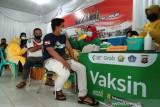 56.517 warga Kendari sudah menjalani vaksinasi COVID-19