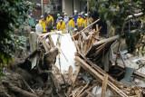 Jepang  evakuasi  warga karena hujan lebat