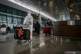 Sentra vaksinasi Bandara Soekarno-Hatta kini buka layanan 24 jam