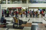 Bandara AP II mengikuti persyaratan terbang sesuai ketentuan PPKM Jawa - Bali