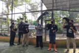 ACT-MRI kirim bantuan pakan satwa koleksi Taman Umbul Madiun