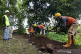 DPUKP Temanggung bangun infrastruktur air bersih di 54 titik
