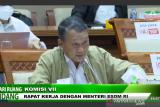 Menteri ESDM: Keandalan listrik Blok Rokan akan perkuat pengembangan migas nasional