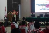 Sulawesi Utara siapkan 122 atlet untuk berlaga di PON Papua