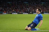 Federico Chiesa jadi bintang lapangan Italia versus Spanyol