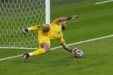 Penjaga gawang Donnarumma sudah yakin Italia menang sebelum penalti