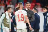 Tak ada keluhan, hanya selamat  untuk pemain, kata Luis Enrique