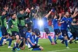 Kekuatan mental kunci Italia ke final Euro 2020