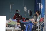 RSUDAM sebut penumpukan pasien di IGD akibat kebutuhan oksigen tinggi
