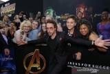 Robert Downey Jr 'unfollow' media sosial seluruh rekannya di Marvel
