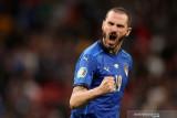 Bonucci sanjung Mancini atas kepemimpinannya jadi pelatih timnas Italia