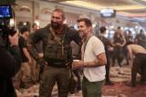 Zack Snyder bersiap garap film sci-fi 'Rebel Moon' untuk Netflix
