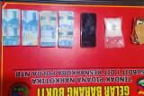 Polisi berhasil ringkus KP bersama 100,56 Gram Sabu di Kos-kosan Meninting