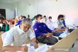 Pengurus partai politik di Padang Panjang dibekali pengelola keuangan