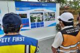 Presiden Joko Widodo dijadwalkan resmikan Bendungan Ladongi pada Agustus