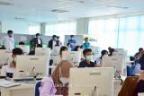 Unhas terima 1.222 maba jalur mandiri non subsidi dan prestasi