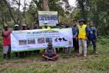 PT BCA kampayekan pelestarian lingkungan di kampung Selil Merauke