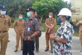 Pemkab Kuansing minta Direktur PT CRS hadiri undangan