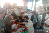 Satpol PP Jakarta gencar tertibkan penggunaan masker di pasar tradisional