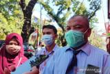 Sidang praperadilan dua tersangka teroris di PN Makassar ditunda