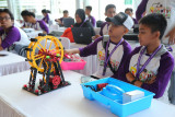 Kemenag gelar kompetisi robotik madrasah tingkat nasional pada Oktober 2021
