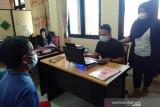 Polisi tangkap pelaku pencabulan terhadap balita di Rejang Lebong